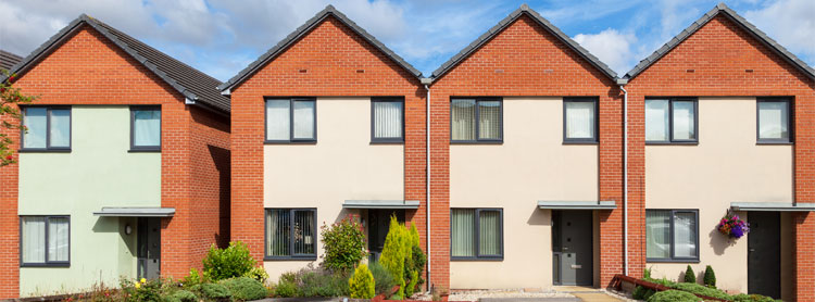 Accounting Changes for Registered Providers of Social Housing