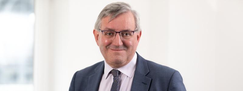 Greg Stevenson